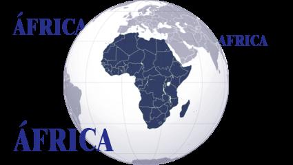 Billetes de Africa