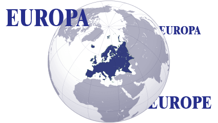 Billetes de Europa