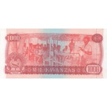 1976 - Angola  P113 Billete de 1000 Kwanzas