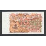 1970 -  Argelia Pic 127b  billete de 10 Dinars