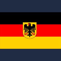 German Federal Republic
