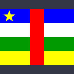 Africa Central República
