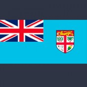 Fiji, Islas
