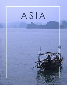 Asia Banknotes Menu