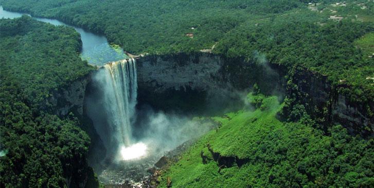 Serie Surinam