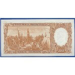 1967/69 - Argentina  P277 billete de 100 Pesos