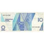 2003 - Aruba P16b 10 Florins banknote