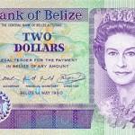 Belize P52