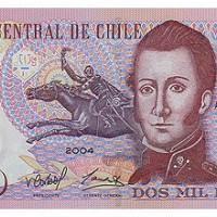 Chile P60