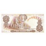 1973 - Colombia P413a 2 Pesos Oro banknote