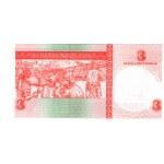 2006 - Cuba P-FX47 billete de 3 Pesos