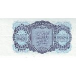 1953 -  Czechoslovakia Pic 79     3 Korun  banknote
