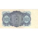 1961 -  Czechoslovakia Pic 81     3 Koruny  banknote