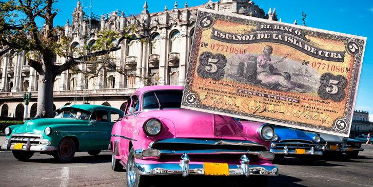 Cuba coches
