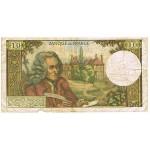 1963/73 - France Pic 147   10 Francs (F)  banknote