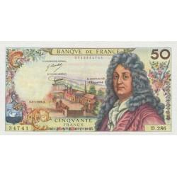 1969 - France Pic 148c   50 Francs  banknote