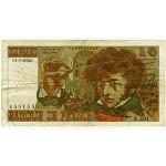 1976 - France Pic 150  10 Francs  banknote VF+