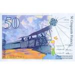 1993 - France Pic 157c  50 Francs  banknote