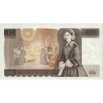 1975/82 - Great Britain PIC 379    10 Pounds banknote AU