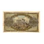 1944 - Greece PIC 125    100.000 Drachmai  banknote