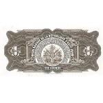 1984 - Haiti P239 billete de 1 Gourde