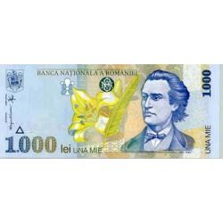 1998 - Romania   Pic  106          1.000 Lei banknote