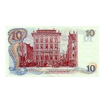 1968 -  Sweden  Pic  56        10 Kronor banknote