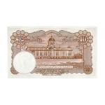 1953 - Thailand  Pic  76 c               10 Bath banknote