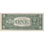 1988 - United States P480a C 1 Dollar banknote