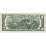 2003 - United States P516a B 2 Dollars banknote