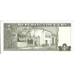 2003 - Cuba P121 1 Peso  banknote