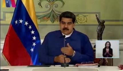 The currency reform of Maduro just around the corner